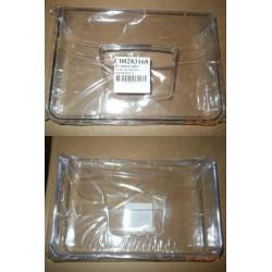 283168 Панель ящика для овощей  для холодильников ARISTON, INDESIT