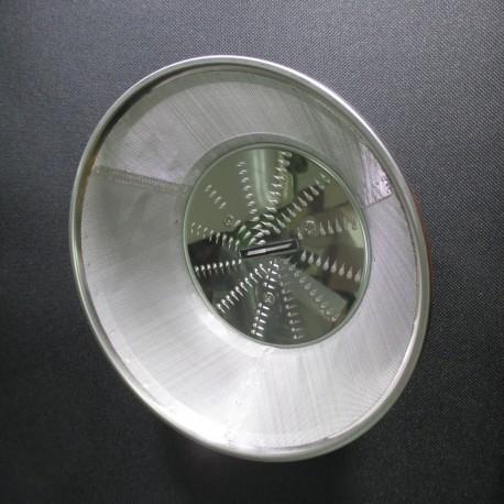 JU22090AA-22 Фильтр сито BR-1 Без напыления Bork