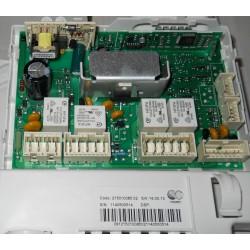 270972  Электронный модуль для стиральной машины Ariston (Аристон)