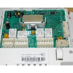 271127  Электронный модуль для стиральной машины Ariston Indesit Stinol