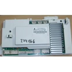 274166 Электронный модуль для стиральной машины Ariston Indesit Stinol