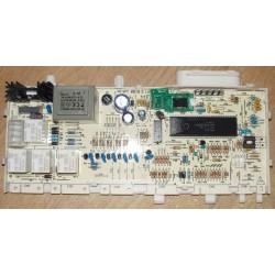 143372 Электронный модуль для стиральной машины Ariston Indesit Stinol