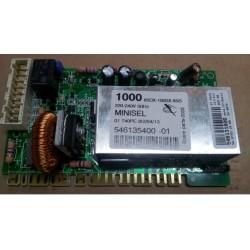 651068887  Электронный модуль  для стиральной машины Ardo