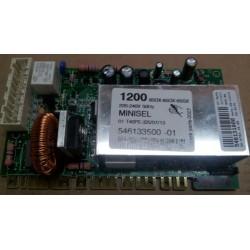 651063494  Электронный модуль  для стиральной машины Ardo