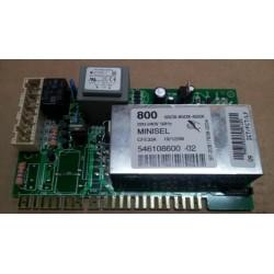 651051249  Электронный модуль  для стиральной машины Ardo