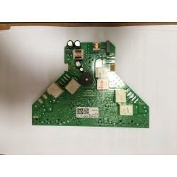 8049300 Модуль управления и индикации варочной поверхностью HANSA