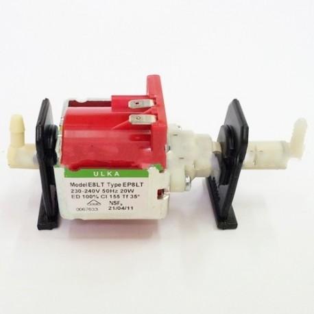 00757496 Насос-помпа  для моющего пылесоса Зелмер Zelmer