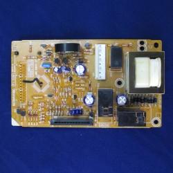 6871w1s214r  Электронный модуль управления СВЧ LG