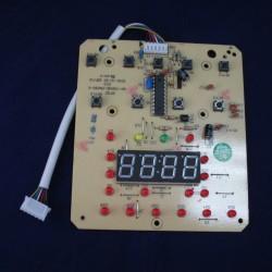 000 Электронный модуль управления Мультиварка-скороварка Redmond RMC-PM190